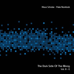 The Dark Side of the Moog, Vol. 8-E (feat. Pete Namlook)