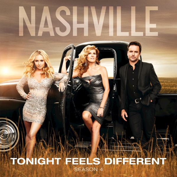 Tonight Feels Different (feat. Riley Smith)