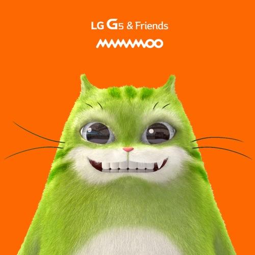 DOWNLOAD MP3: MAMAMOO - Woo Hoo