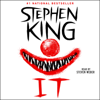 Stephen King - It (Unabridged)  artwork