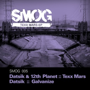 Datsik & 12th Planet - Texx Mars