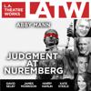 Abby Mann - Judgment at Nuremberg  artwork