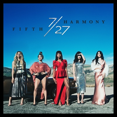 Work from Home (feat. Ty Dolla $ign) - Fifth Harmony song