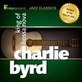Charlie Byrd - Summer Sequence Part 1