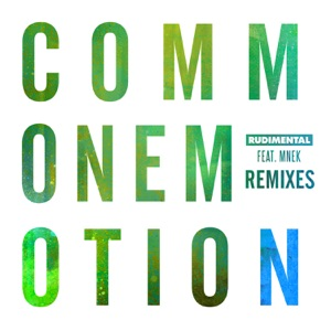Common Emotion (feat. MNEK) [Remixes] - Single Mp3 Download