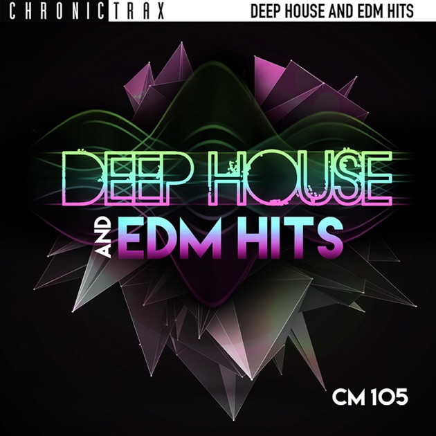 Deep house edm mega hits by various artists for Deep house hits