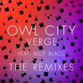 Verge (The Remixes) [feat. Aloe Blacc] - Single