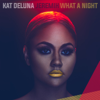 Kat Deluna - What a Night (feat. Jeremih) artwork