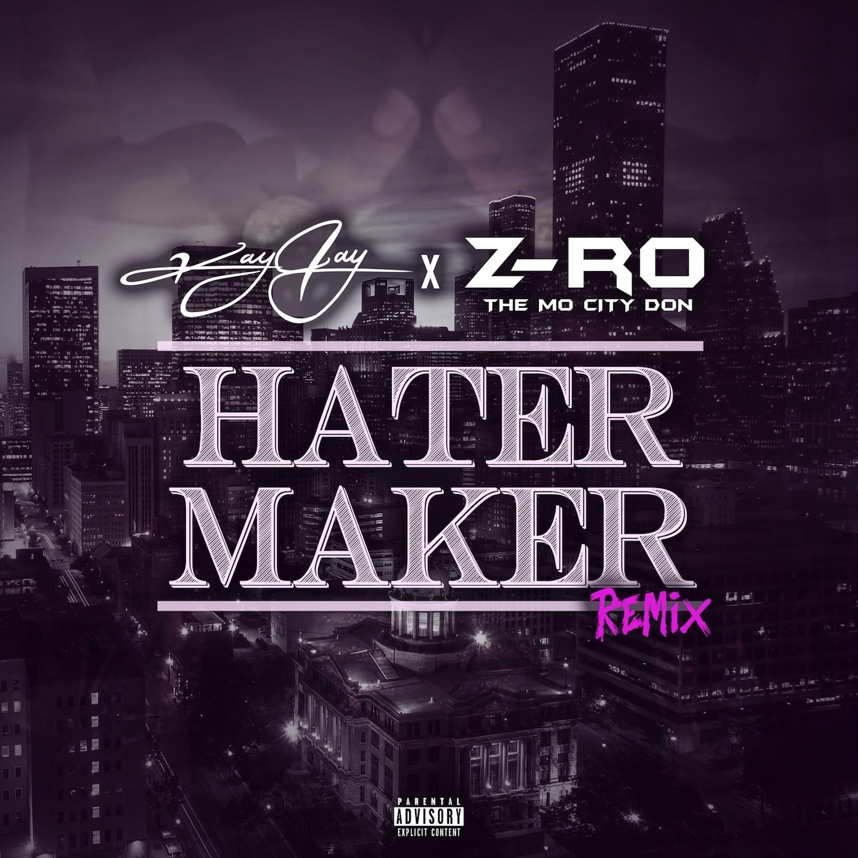 Hater Maker Remix - Single