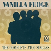 Vanilla Fudge - Take Me For A Little While (2007 Remastered Version)
