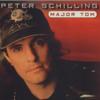 Peter Schilling - Major Tom Grafik