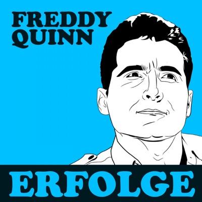 Erfolge - Freddy Quinn