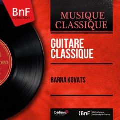 Guitare classique (Mono Version)