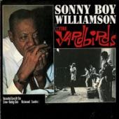 Sonny Boy Williamson - 23 Hours Too Long (Live)