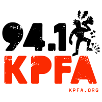 KPFA - Against the Grain