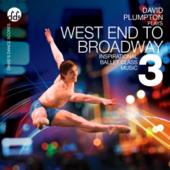 West End to Broadway 3 Inspirational Ballet Class Music