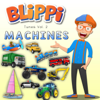 Blippi Tunes, Vol. 2: Machines (Music for Toddlers) - Blippi