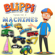 The Excavator Song - Blippi