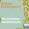 William Shakespeare - Ein Sommernachtstraum Grafik