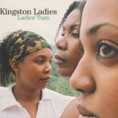 Kingston Ladies - Train Is Coming
