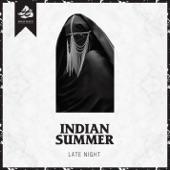 Indian Summer - Elliptical