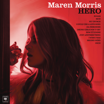 Maren Morris I Could Use a Love Song Maren Morris album songs, reviews, credits