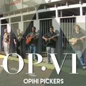 Opihi Pickers - Beautiful Ladies (Beautiful Girls)