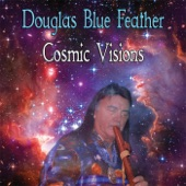 Douglas Blue Feather - Touch the Stars