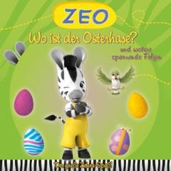 ZEO - Wo ist der Osterhase? - und weitere spannende Folgen - Teil 8