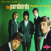 The Yardbirds - Shapes Of Things - Original