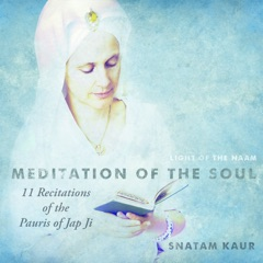 11 Recitations of the Pauris of Jap Ji (Meditation of the Soul)