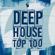 Various Artists - Deep House Top 100