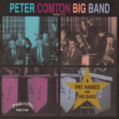 Peter Comton Big Band and Pat Hawes Band