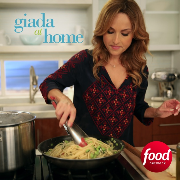 Giada At Home, Vol. 8 On ITunes