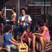 Hamilton de Holanda - O Meu Amor (feat. Sílvia Pérez Cruz)