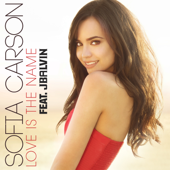 Love Is the Name (feat. J Balvin) - Sofia Carson