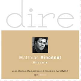 Juste Le Vide De L Air Feat Etienne Champollion Ensemble D Couvrir