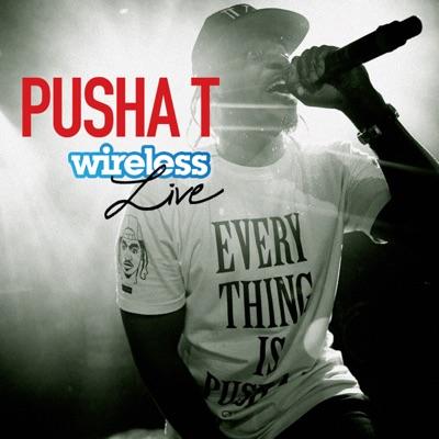 Wireless (Live) - Pusha T