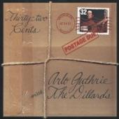 Arlo Guthrie with The Dillards - Grand Coulee Dam