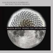Mason Bates - The B-Sides: I. Broom Of The System