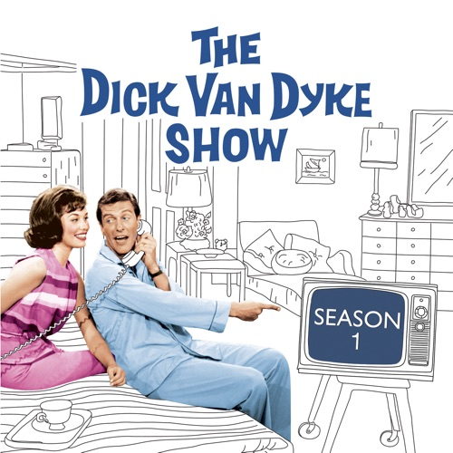 The Dick Van Dyke Show, Season 1 poster