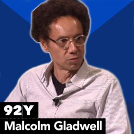 Malcolm Gladwell and Ariel Levy audiobook