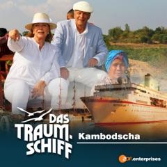 Das Traumschiff - Kambodscha