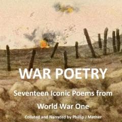 War Poetry (Unabridged)