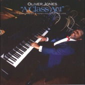Oliver Jones - Stan Pat (feat. Ed Thigpen & Steve Wallace)