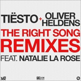 The Right Song (feat. Natalie La Rose) [Remixes] - EP
