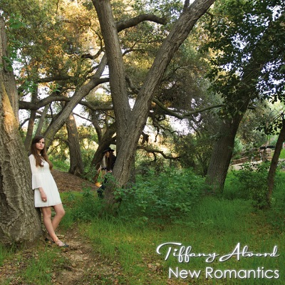 New Romantics - Single - Tiffany Alvord