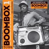 Bon-Rock & The Rhythm Rebellion - Searching Rap