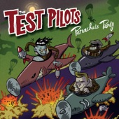The Test Pilots - The Blob