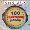 100 Fristende Kaker - EP
